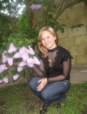 Yevgeniya 31 y.o. from Belarus