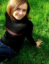 Yuliya from Ukraine 26 y.o.