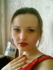 Yuliya from Russia 28 y.o.