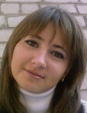Yuliya 27 y.o. from Ukraine
