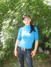 Yulyasha from Ukraine 30 y.o.