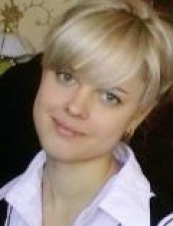 Aksinya 31 y.o. from Russia