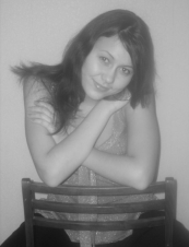 Albina from Ukraine 29 y.o.