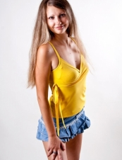 Alena 31 y.o. from Ukraine