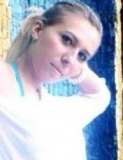 Alexandra from Kazakhstan 29 y.o.