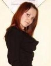 Anastasiya from Russia 27 y.o.