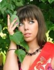 Anna 30 y.o. from Russia