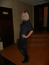Anna from Russia 28 y.o.