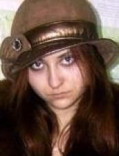 Cristina from Moldova 32 y.o.