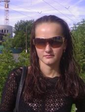 Dashulya from Russia 31 y.o.