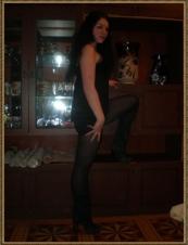 Elena 28 y.o. from Russia