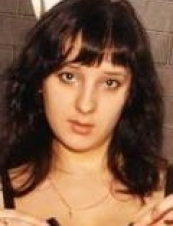 Evgeniya from Russia 32 y.o.