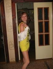 Evgeniya 30 y.o. from Belarus