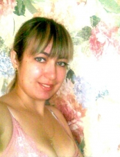 Ilnura from Russia 30 y.o.