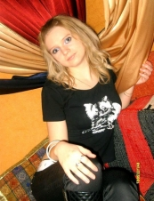 Ilona from Russia 29 y.o.