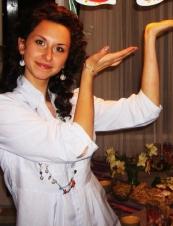Irina 28 y.o. from Ukraine
