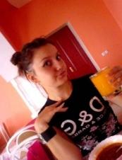 Katya 30 y.o. from Russia