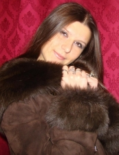 Katya 28 y.o. from Ukraine