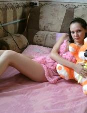Kristi 26 y.o. from Russia