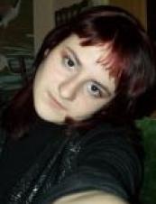 Kristina from Ukraine 29 y.o.