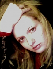Kristina from Ukraine 30 y.o.