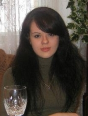 Kristina from Russia 29 y.o.