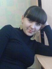 Kristina, Ufa