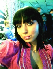 Ksinia from Ukraine 30 y.o.