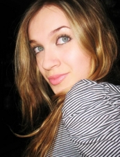 Lesya from Russia 28 y.o.