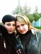 Liliya 28 y.o. from Ukraine