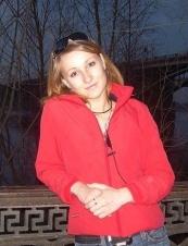 Margarita from Russia 31 y.o.