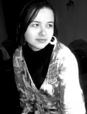 Marianna 30 y.o. from Belarus