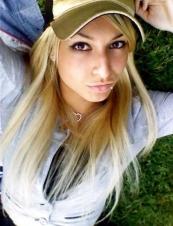 Marta from Italy 28 y.o.