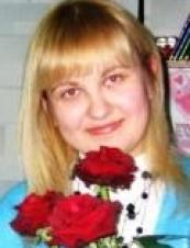 Nataliya 31 y.o. from Belarus