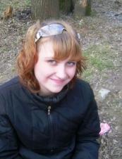 Natasha from Russia 29 y.o.