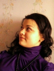 Olesya from Russia 31 y.o.