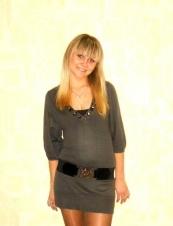 Olga from Belarus 30 y.o.