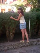 Olga 31 y.o. from Ukraine