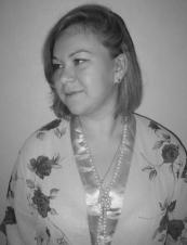 Olga 30 y.o. from Russia
