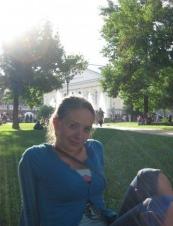 Olga from Russia 32 y.o.