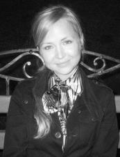 Olga 32 y.o. from Russia