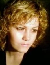 Radmila from Russia 28 y.o.