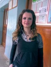 Svetlana from Belarus 32 y.o.