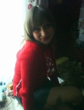 Svetlana 29 y.o. from Ukraine