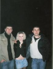 Tatyana 29 y.o. from Ukraine