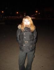 Viktoriya 31 y.o. from Belarus