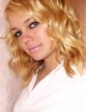 Yuliya from Belarus 29 y.o.