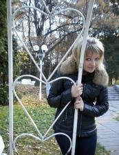 Yuliya 26 y.o. from Ukraine