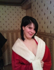 Yulya 28 y.o. from Russia