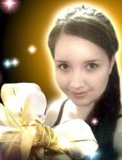 Zhanna 29 y.o. from Kazakhstan